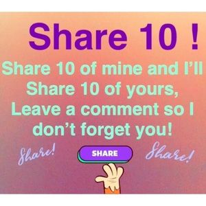 Other - Play the share game with me!!